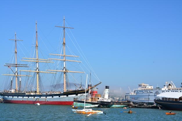 04_Ship Museum