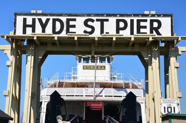 17_Hyde Street Pier