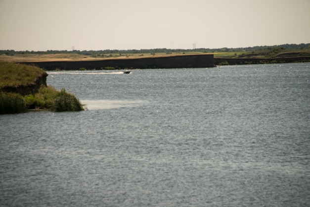 Avonlea Dam