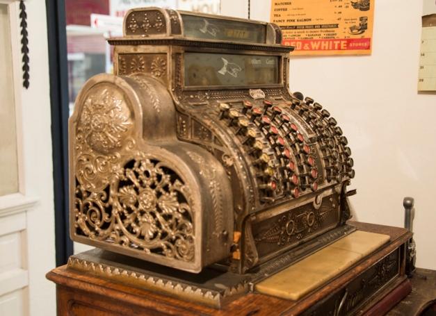Avonlea Museum 12