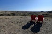 Borderlands Vista