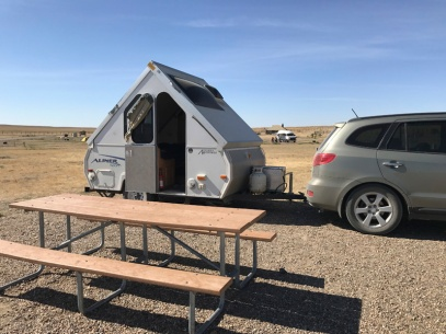 Frenchman River Campground