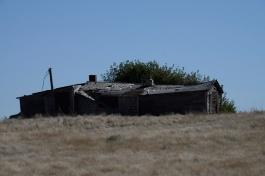 Larsen Ranch building