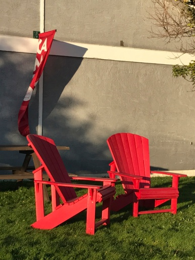 Park Chairs